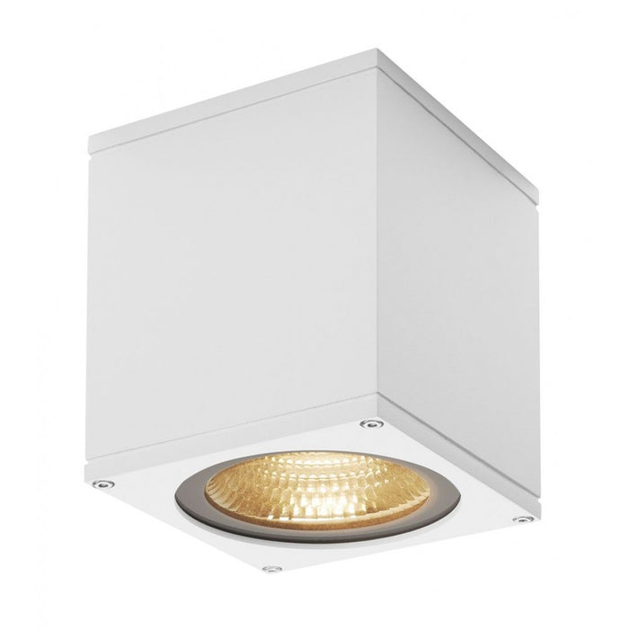Buy online latest and high quality BIG THEO LED white, 1-light source Outdoor Ceiling light from SLV Lighting | Modern Lighting + Decor