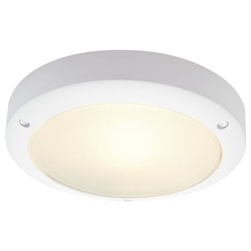 Buy online latest and high quality BULAN white, 1-light source Outdoor Ceiling light from SLV Lighting | Modern Lighting + Decor