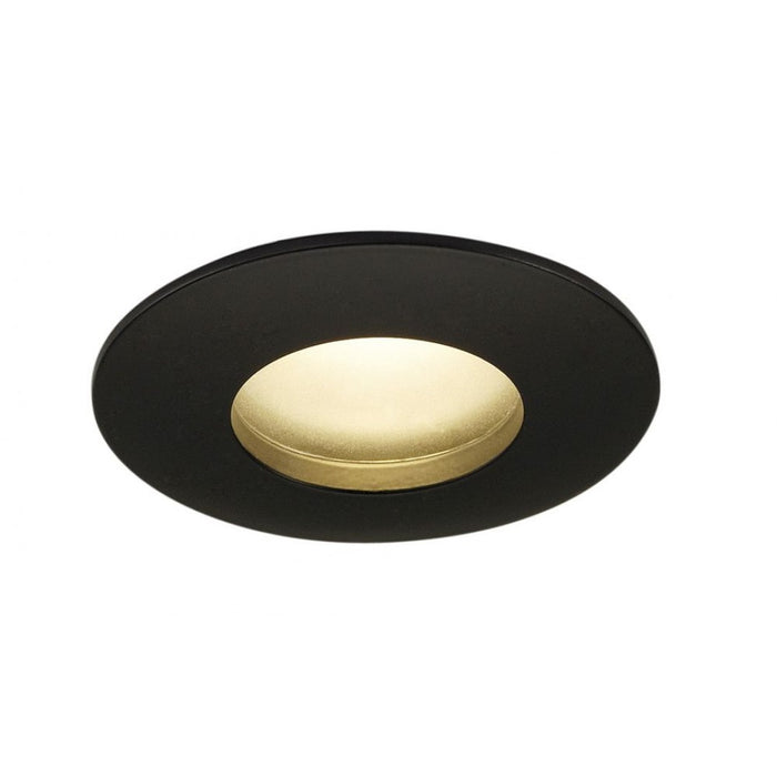 Buy online latest and high quality OUT LED black, 1-light source Outdoor Ceiling light from SLV Lighting | Modern Lighting + Decor
