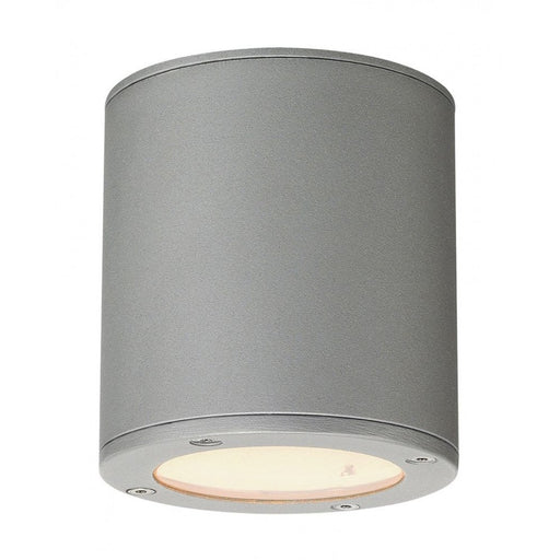 Buy online latest and high quality SITRA grey, 1-light source Outdoor Ceiling light from SLV Lighting | Modern Lighting + Decor