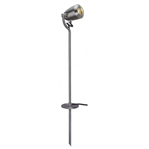 CVSPOT stainless steel, 1-light source Outdoor Spotlight  | Modern Lighting + Decor