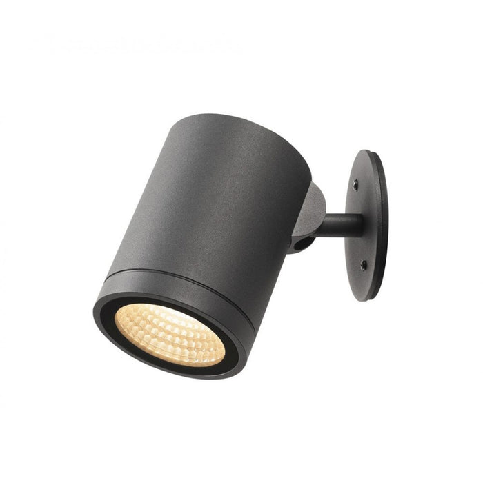 Buy online latest and high quality HELIA LED anthracite, 1-light source Outdoor Spotlight from SLV Lighting | Modern Lighting + Decor