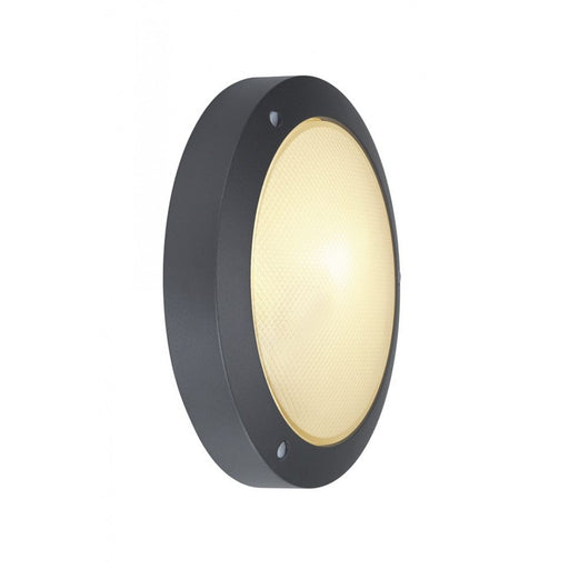 Buy online latest and high quality BULAN anthracite, 1-light source Outdoor Wall Light from SLV Lighting | Modern Lighting + Decor