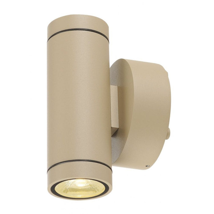 Buy online latest and high quality HELIA LED beige, 1-light source Outdoor Wall Light from SLV Lighting | Modern Lighting + Decor
