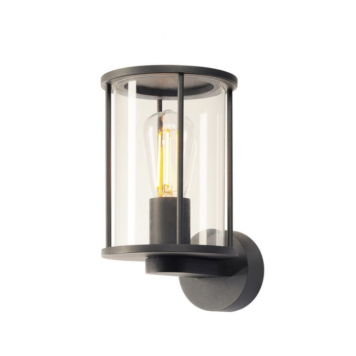 Buy online latest and high quality PHOTONIA anthracite, 1-light source Outdoor Wall Light from SLV Lighting | Modern Lighting + Decor