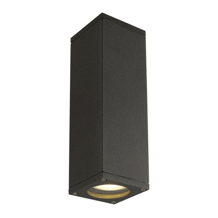 THEO anthracite, 2-light sources Outdoor Wall Light  | Modern Lighting + Decor