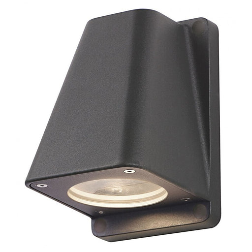 WALLYX anthracite, 1-light source Outdoor Wall Light  | Modern Lighting + Decor