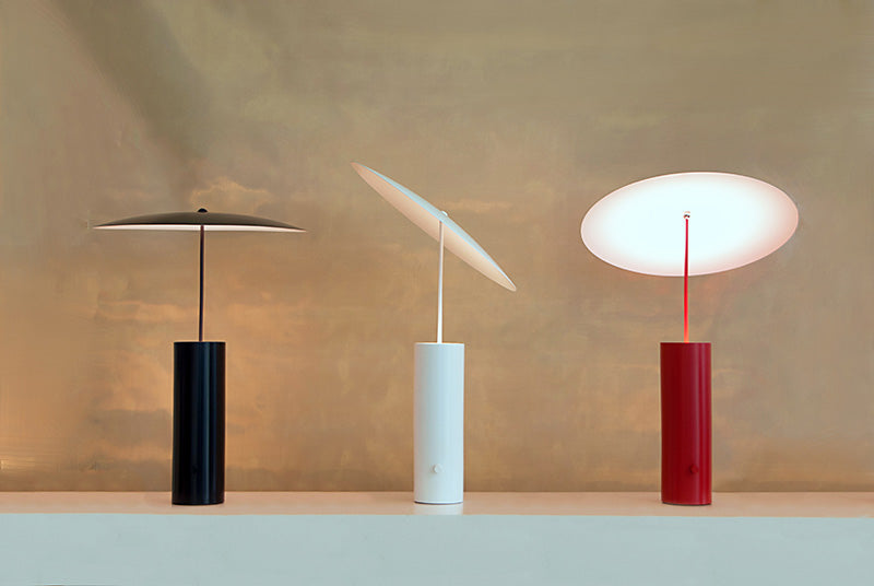 Buy online latest and high quality Parasol Led Table Lamp from Innermost | Modern Lighting + Decor