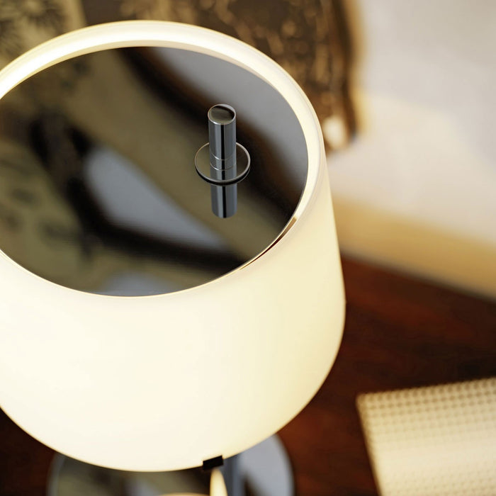 Buy online latest and high quality Passion Table Lamp from Fontana Arte | Modern Lighting + Decor
