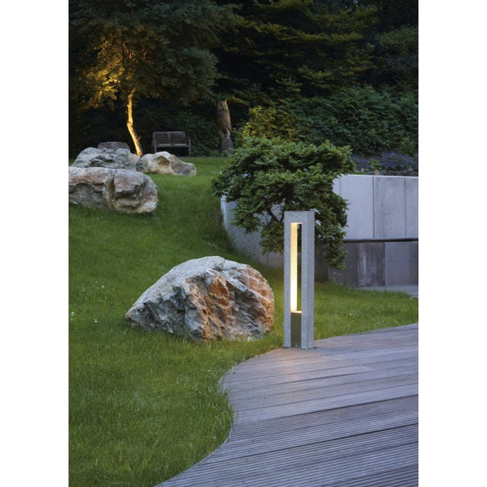 ARROCK grey, 1-light source Path light  | Modern Lighting + Decor
