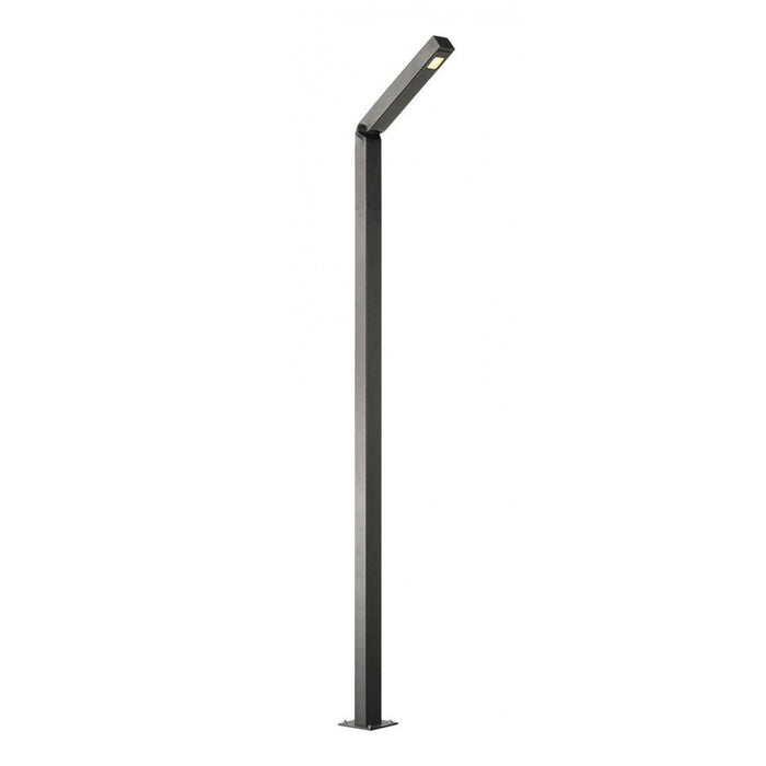BENDO LED anthracite, 1-light source Path light from SLV Lighting | Modern Lighting + Decor