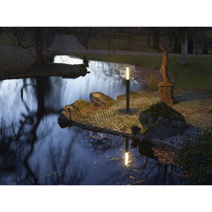 POLE PARC anthracite, 1-light source Path light from SLV Lighting | Modern Lighting + Decor