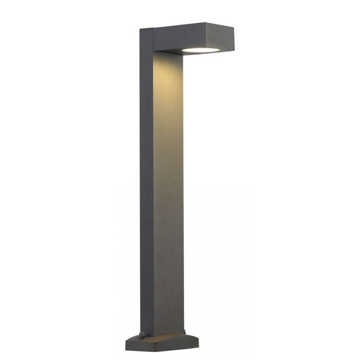 QUADRASYL anthracite, 1-light source Path light  | Modern Lighting + Decor
