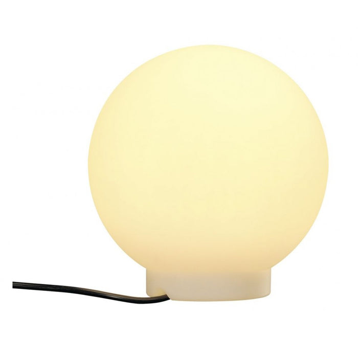 Buy online latest and high quality ROTOBALL white, 1-light source Path light from SLV Lighting | Modern Lighting + Decor