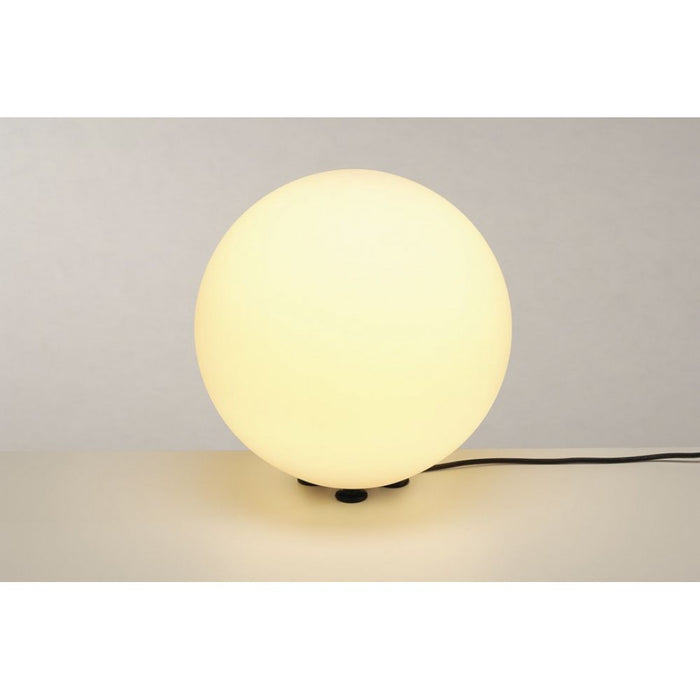 Buy online latest and high quality ROTOBALL grey, silver, white, 1-light source Path light from SLV Lighting | Modern Lighting + Decor