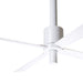 Pensi DC Ceiling Fan from Modern Fan | Modern Lighting + Decor