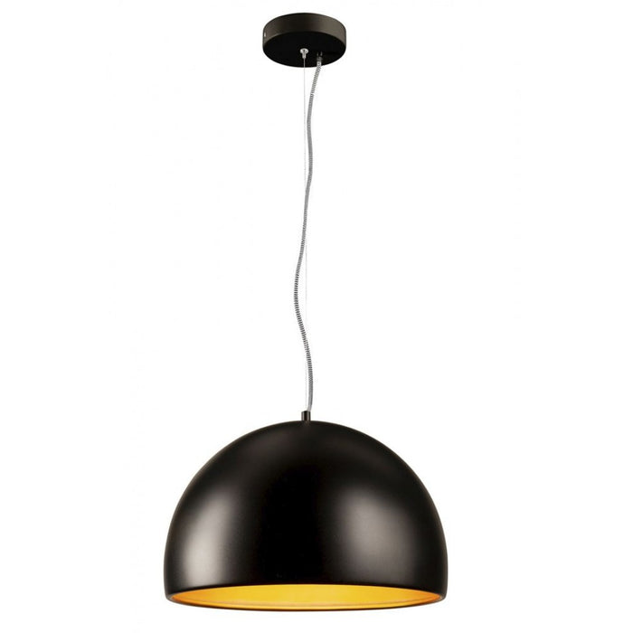 Buy online latest and high quality BELA LED black, gold, 1-light source Pendant Light from SLV Lighting | Modern Lighting + Decor
