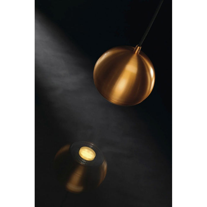 EYE copper, 1-light source Pendant Light  | Modern Lighting + Decor