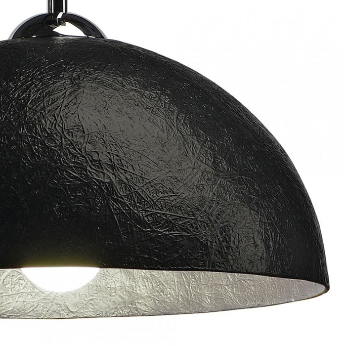 Buy online latest and high quality FORCHINI black, silver, 1-light source Pendant Light from SLV Lighting | Modern Lighting + Decor