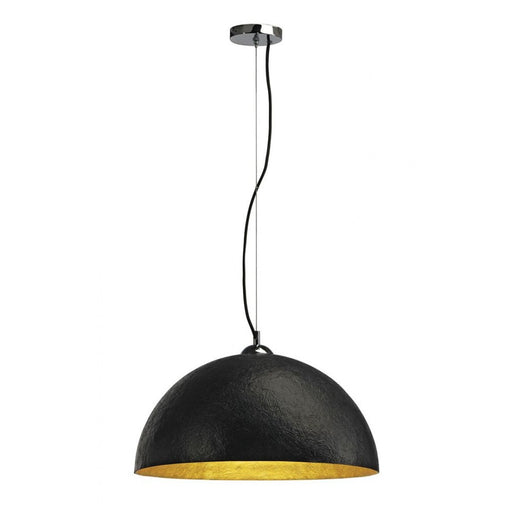 FORCHINI black, 1-light source Pendant Light  | Modern Lighting + Decor