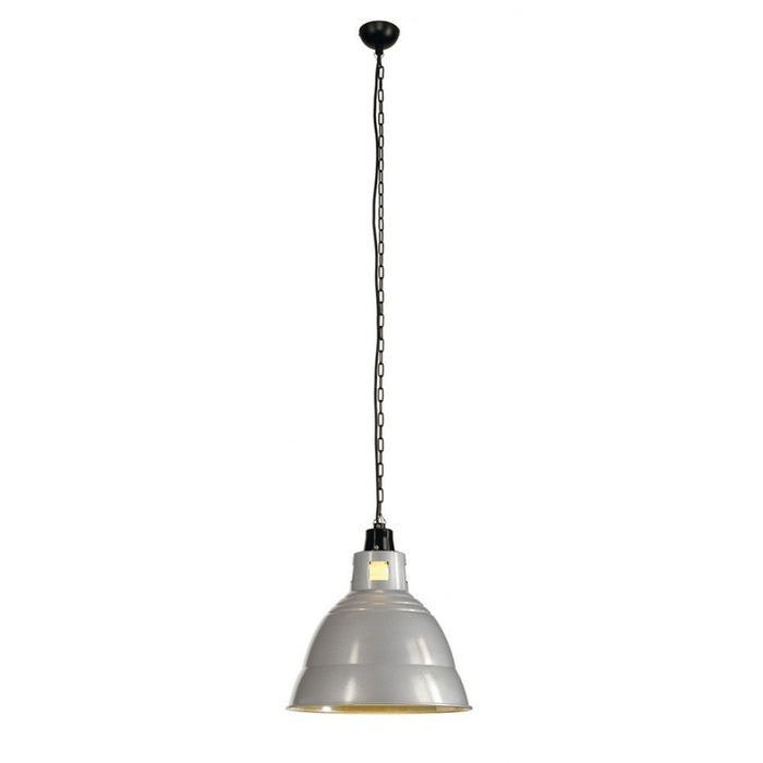 PARA grey, silver, 1-light source Pendant Light  | Modern Lighting + Decor