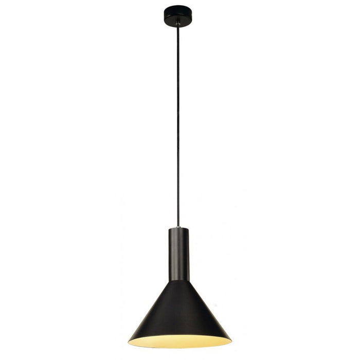 Buy online latest and high quality PHELIA black, white, 1-light source Pendant Light from SLV Lighting | Modern Lighting + Decor