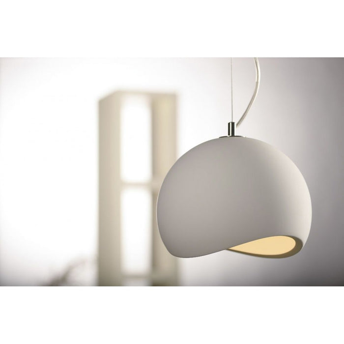 Buy online latest and high quality PLASTRA white, 1-light source Pendant Light from SLV Lighting | Modern Lighting + Decor