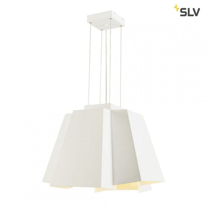 Buy online latest and high quality SOBERBIA LED white, 1-light source Pendant Light from SLV Lighting | Modern Lighting + Decor