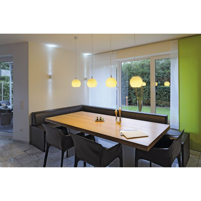 Buy online latest and high quality SUN white, 1-light source Pendant Light from SLV Lighting | Modern Lighting + Decor