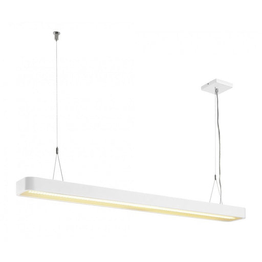 WORKLIGHT LED white, 3-light sources Pendant Light  | Modern Lighting + Decor
