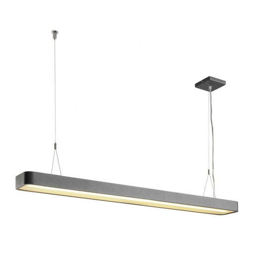 WORKLIGHT LED anthracite, 3-light sources Pendant Light  | Modern Lighting + Decor