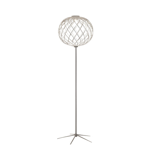 Penelope F1 Floor Lamp from Anton Angeli | Modern Lighting + Decor