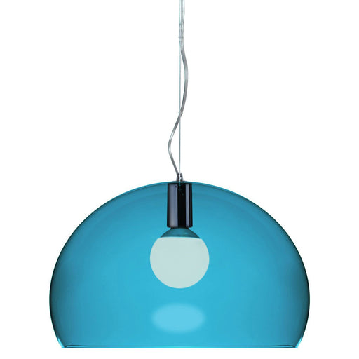 Buy online latest and high quality FL / Y Medium Pendant Light from Kartell | Modern Lighting + Decor