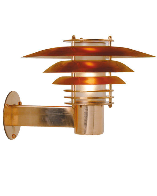 Phoenix Outdoor Wall Sconce from Nordlux | Modern Lighting + Decor