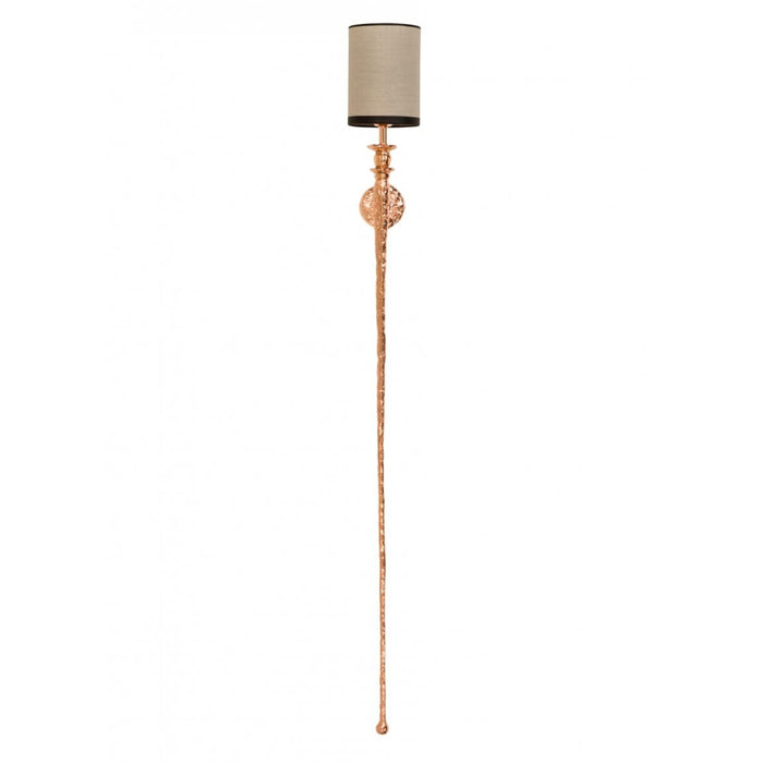 Buy online latest and high quality Melting Paris Wall Torch Long from Pieter Adam | Modern Lighting + Decor