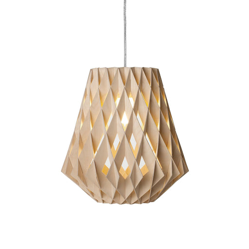 Pilke 28 Pendant Lamp from Showroom Finland | Modern Lighting + Decor