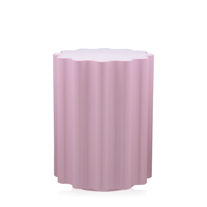 Buy online latest and high quality Colonna Stool from Kartell | Modern Lighting + Decor
