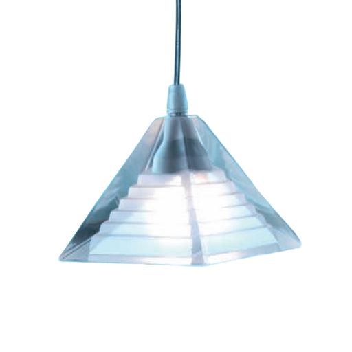 Buy online latest and high quality Piramide Pendant Light from Mazzega 1946 | Modern Lighting + Decor