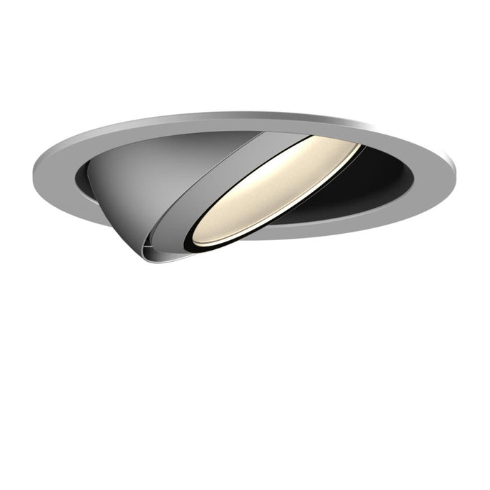 Più R Piano »cc« LED Recessed Light from Occhio | Modern Lighting + Decor