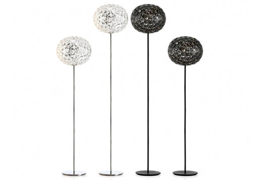 Planet Floor Lamp from Kartell | Modern Lighting + Decor
