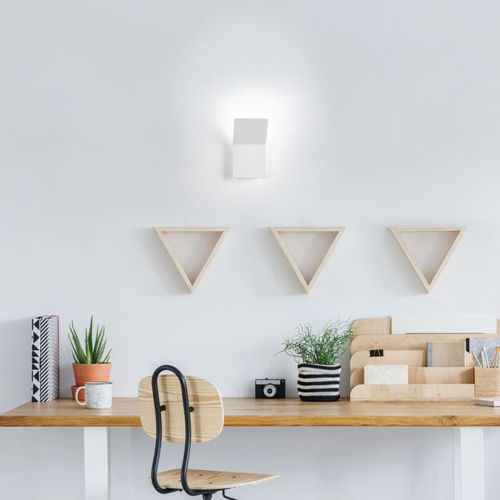 Plasma Wall Light from Pujol Iluminacion | Modern Lighting + Decor
