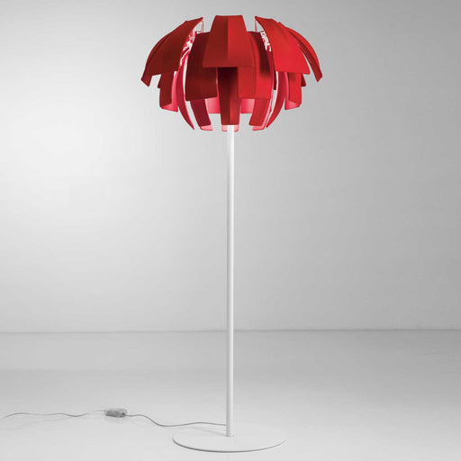 Plumage 180 Floor Lamp from Axo | Modern Lighting + Decor
