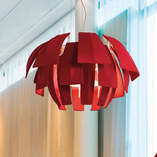 Plumage 120 Pendant Light from Axo | Modern Lighting + Decor