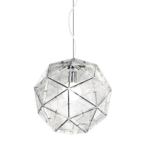 Poliedro Pendant Light from Martinelli Luce | Modern Lighting + Decor