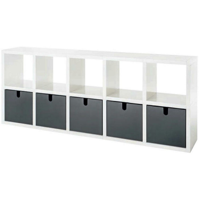 Buy online latest and high quality Polvara Bookcase from Kartell | Modern Lighting + Decor