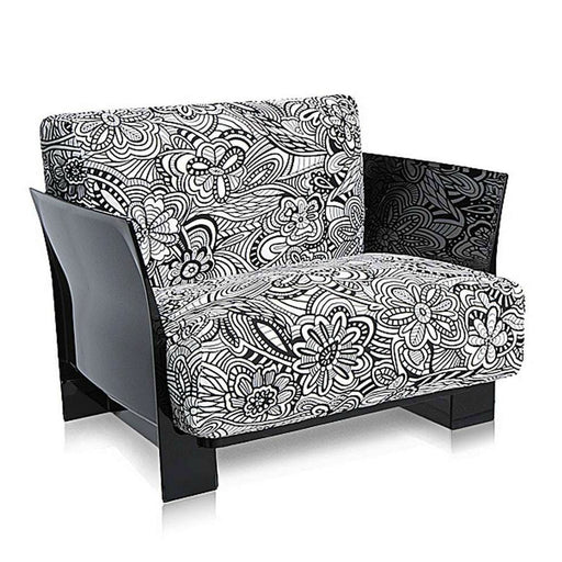 Buy online latest and high quality Pop Missoni Armchair from Kartell | Modern Lighting + Decor