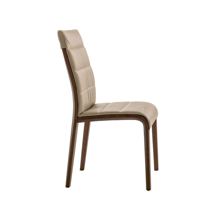 Buy online latest and high quality Portofino Side Chair, Set of 2 from Tonin Casa | Modern Lighting + Decor