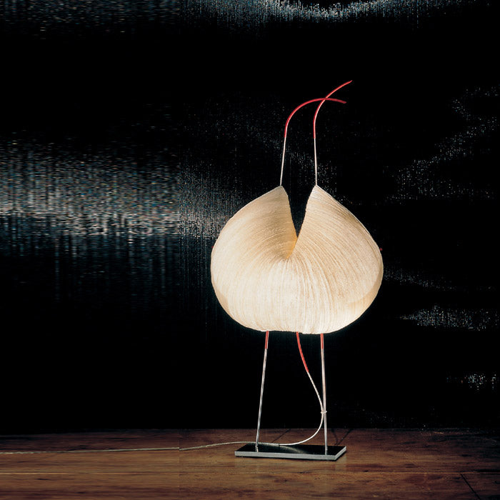 Buy online latest and high quality Poul Poul Table Lamp from Ingo Maurer | Modern Lighting + Decor