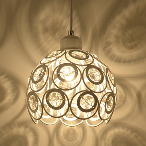 Dot Pendant Light from Interior Deluxe | Modern Lighting + Decor