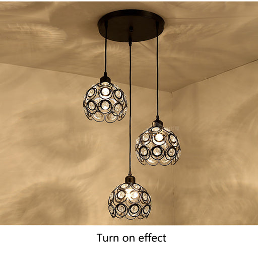 Dot 3 Pendant Light from Interior Deluxe | Modern Lighting + Decor